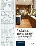 Residential Interior Design Pdf/ePub eBook