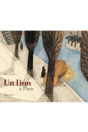 Un lion à Paris Pdf/ePub eBook