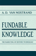Fundable Knowledge