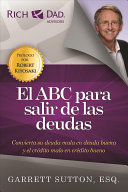 El ABC Para Salir de las Deudas Book