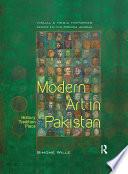 Modern Art in Pakistan