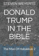 Donald Trump in the Bible