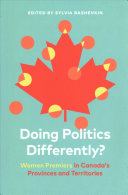 Doing Politics Differently