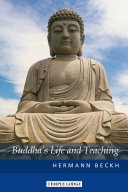 Buddha   s Life and Teaching