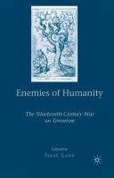 Enemies of Humanity Pdf/ePub eBook