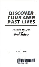 Discover Your Own Past Lives