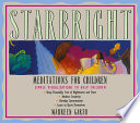 Starbright Meditations For Children