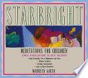Starbright Meditations for Children