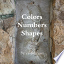 Colors Numbers Shapes