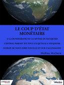 Pdf Coup d'Etat monétaire - Partie 2 Telecharger