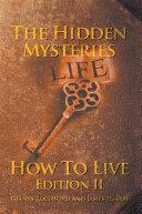 Pdf The Hidden Mysteries Telecharger