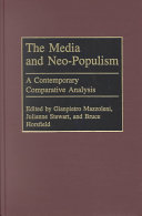 The Media and Neo-populism