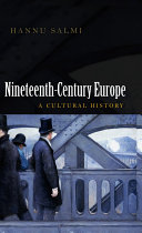 Nineteenth-century Europe a cultural history