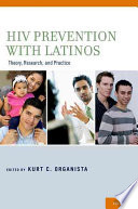 HIV Prevention With Latinos Book