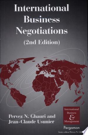 International+Business+Negotiations