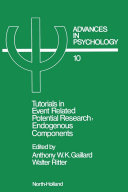 Tutorials in Event Related Potential Research: Endogenous Components