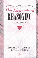 The Elements of Reasoning Book