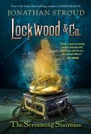 Lockwood & Co.: The Screaming Staircase Pdf/ePub eBook