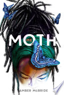 Book cover for Me (moth)