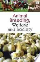 Animal Breeding Welfare And Society