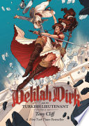 Delilah Dirk and the Turkish Lieutenant Tony Cliff Cover