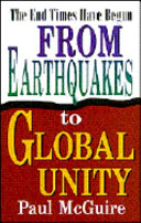 From Earthquakes to Global Unity Book PDF