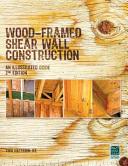 Wood framed Shear Wall Construction