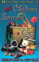 More Children s Sermons To Go
