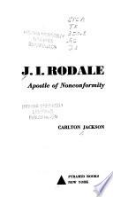 J. I. Rodale
