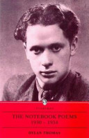 The Notebook Poems  1930 1934