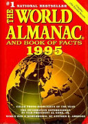The World Almanac and Book of Facts, 1995 - Seite 303