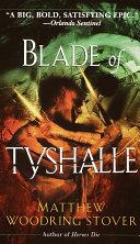 Pdf Blade of Tyshalle