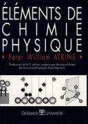 Éléments de chimie physique
