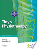 """Tidy's Physiotherapy E-Book"" by Stuart Porter"