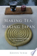 Making Tea Making Japan