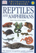 Reptiles and Amphibians Book