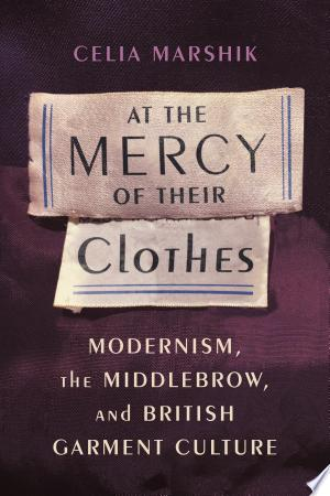 At the Mercy of Their Clothes Free eBooks - Free Pdf Epub Online