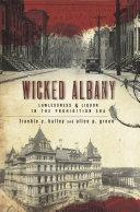 Wicked Albany