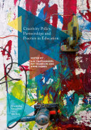 Creativity Policy, Partnerships and Practice in Education Pdf/ePub eBook
