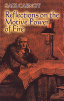 Reflections on the Motive Power of Fire