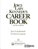 Joyce Lain Kennedy S Career Book
