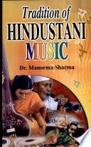 Tradition of Hindustani Music