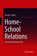 Home School Relations Book