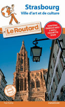 Pdf Guide du Routard Strasbourg Telecharger