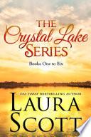 Crystal Lake Series Books 1-6 Box Set