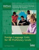 Foreign Language Units for All Proficiency Levels