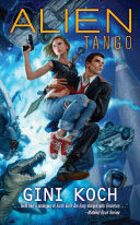Alien Tango ebook