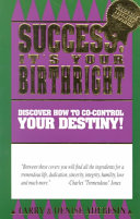 Success  It s Your Birthright