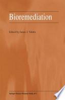 Bioremediation Book PDF