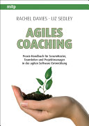 Agiles Coaching ebook